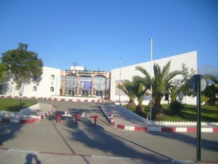 Mairie de Sétif