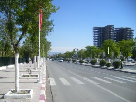 Avenue de Sétif