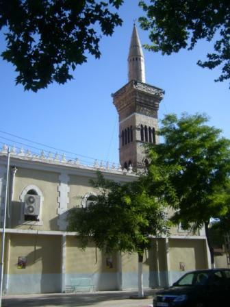 Mosquée El Atik