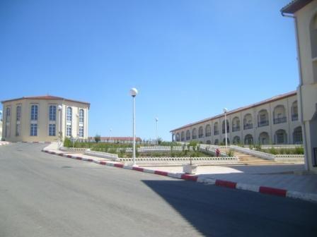 Institut de formation professionnelle El Hidhab à Sétif