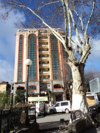 Hôtel El Bachir
