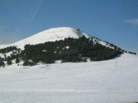 Sétif - Bougaa 2 février 2012