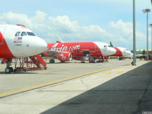 Avions Air Asia