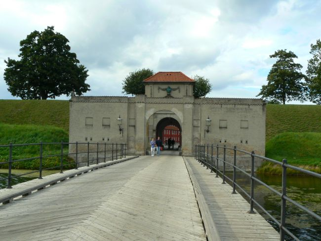 Fort Kastellet