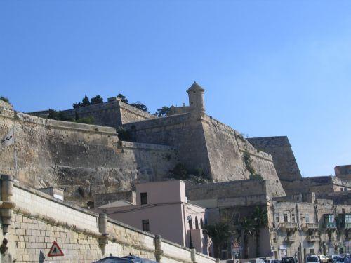 Citadelle de La Valette