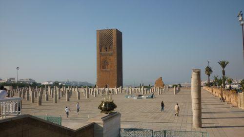 Esplanade du mausolée