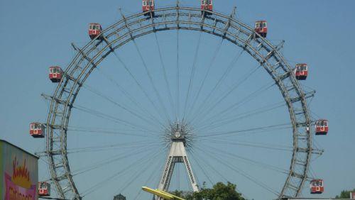 Grande roue au Prater