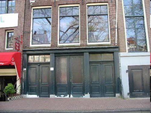 Maison Anne Frank