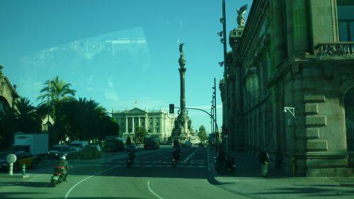 Place C. Colomb