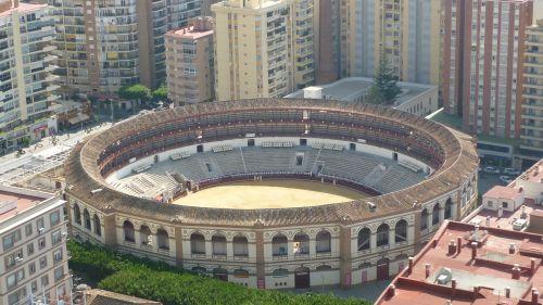 Arène de Malaga