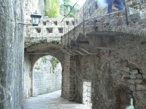 Cité médiévale de