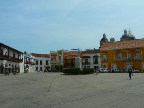 Place ouest