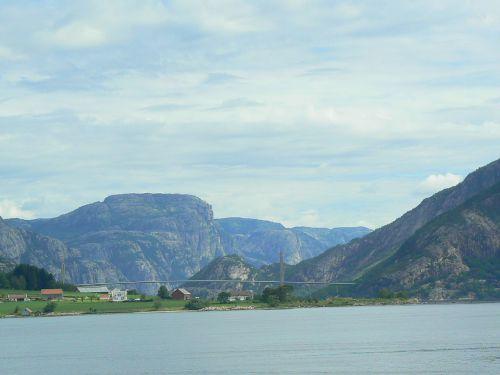 Fjordissimo !!!