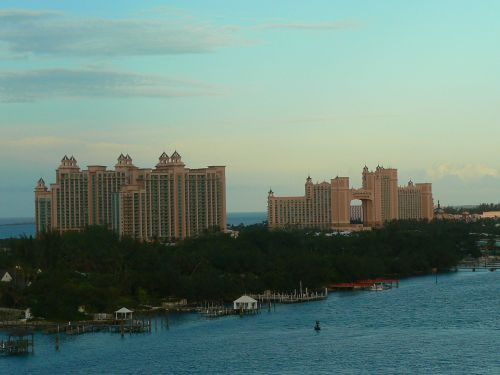 Hôtel Atlantis
