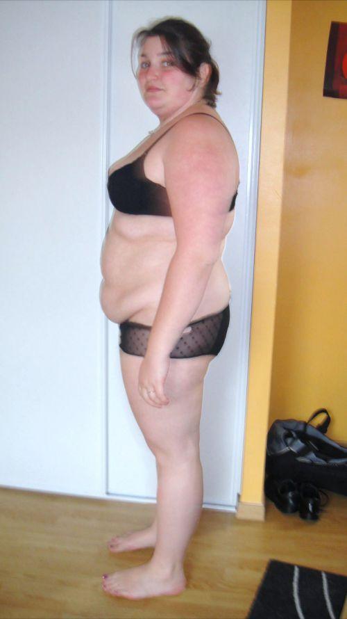 Moi à 109 kilos