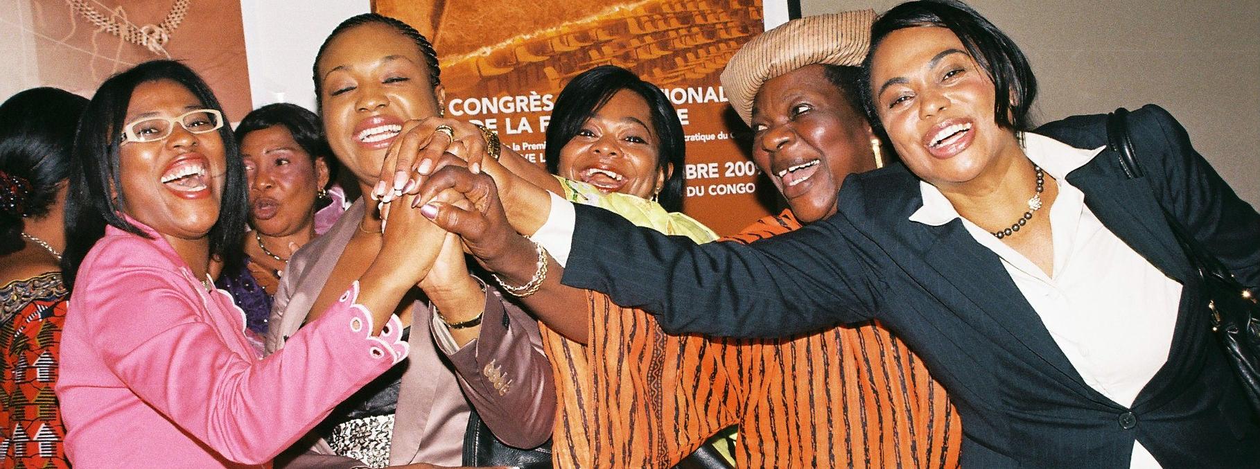 www.congresfemmeafricaine.org