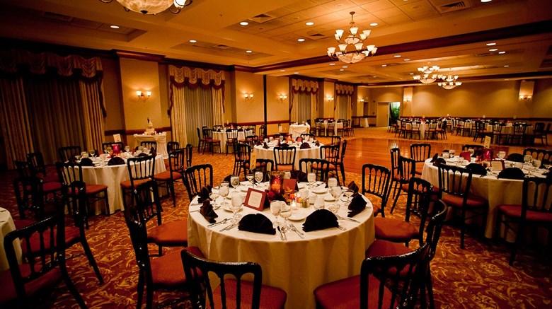 turf valley resort banquet