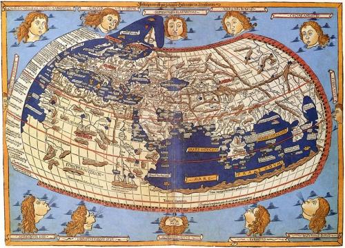 carte ptolémée imprimée au XVe.jpg