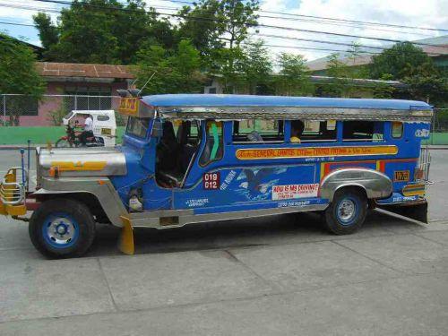 Jeepney! pour aller plus loin...