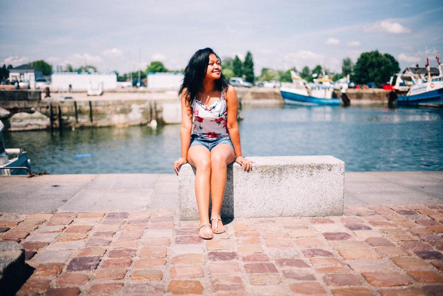 Shula Rajaonah est une personne qui a le sens des valeurs, le goût d'un certain style, une aspiration naturelle au panache. Shula aime être le point de mire de tous, ne reculant devant rien pour attirer l'attention et l'admiration des autres, pour briller