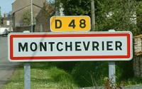 Montchevrier: un charmant petit village en Marche-