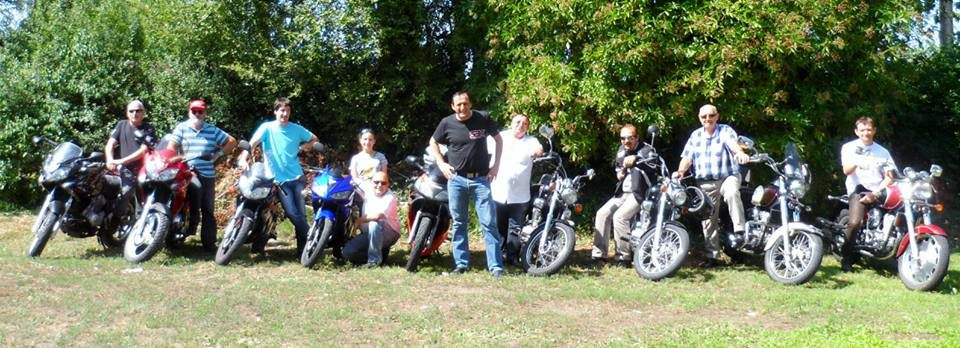 Babybike125