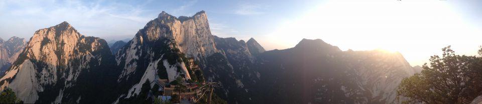 Le blog de Raphaël Guinamard en Chine