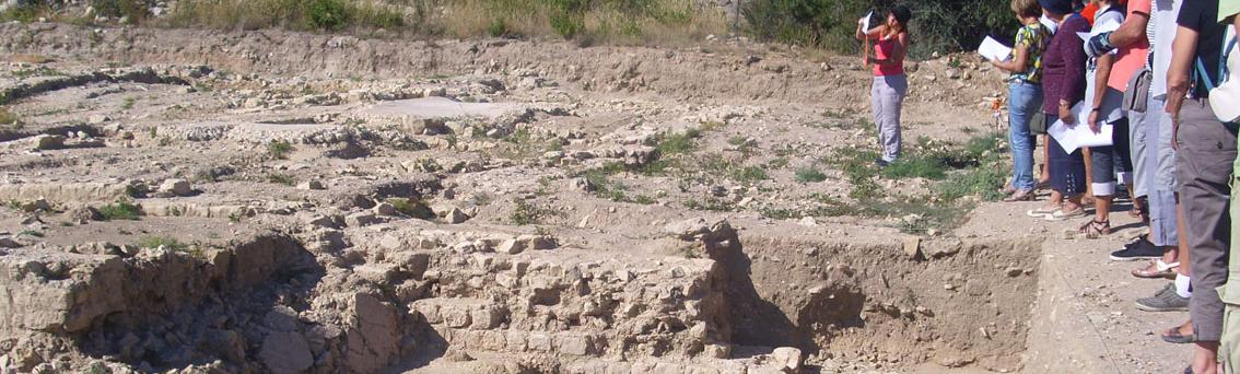 Via Aquitana Association, region de Canet d'Aude