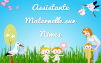 Nanou et les loulous...assistante maternelle à Nîm