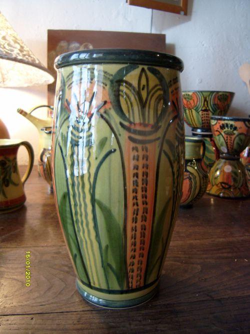 gd Pot à Ustensiles H 23 cm, diam 11 cm - 32 €