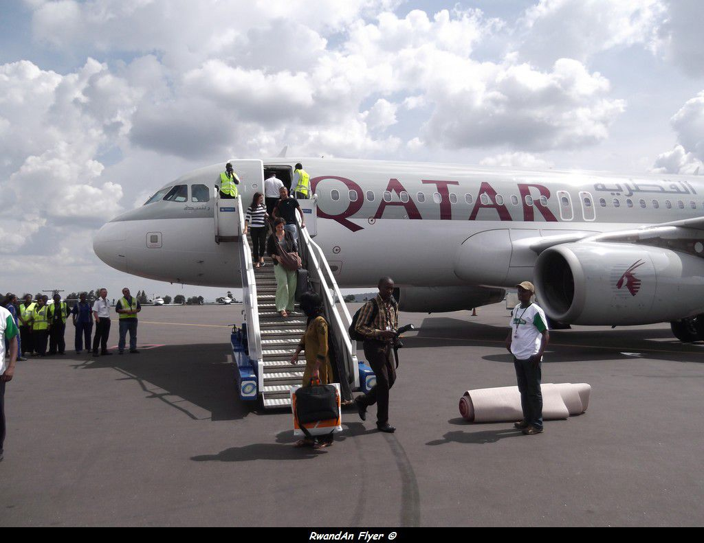 Qatar airways holidays launche website for rwanda rwanda aviation and tourism news - Qatar airways paris office ...