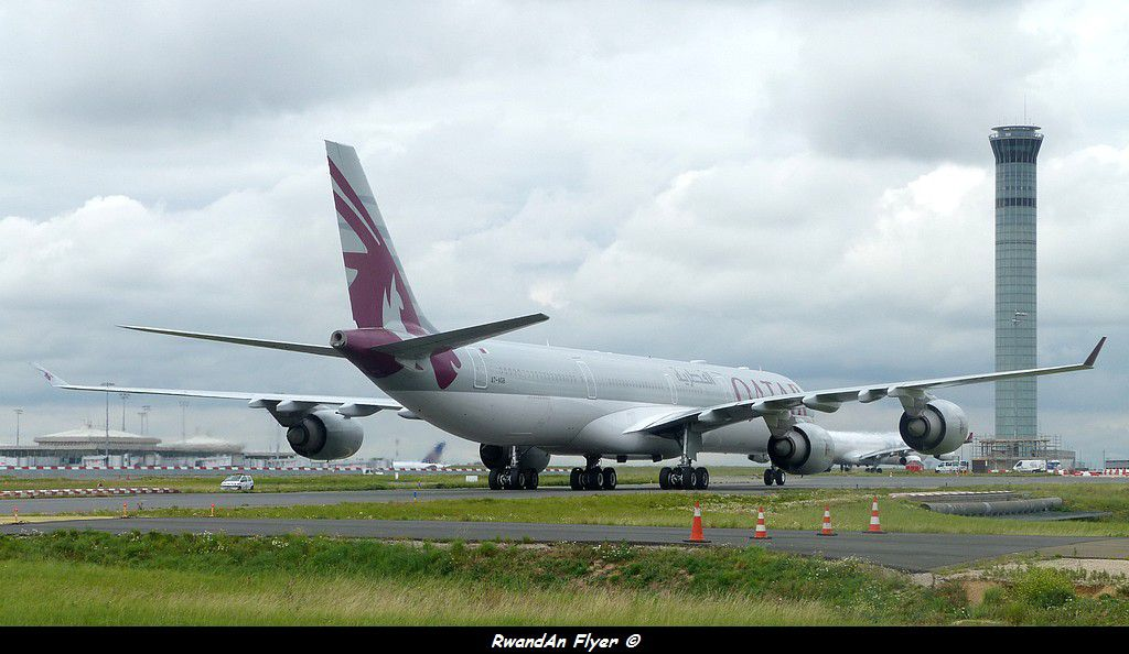 Qatar airways office in kigali rwanda rwanda aviation and tourism news - Qatar airways paris office ...
