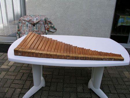 flûtes