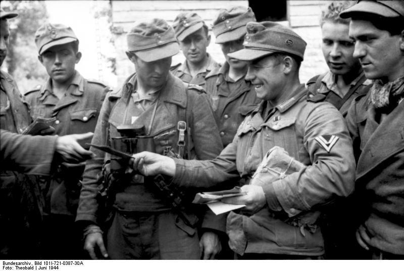 116 Panzer Division Histoires D Objets Militaires