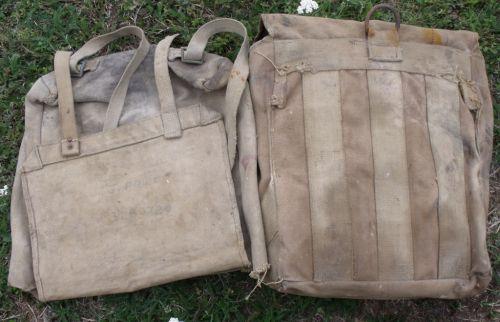 photo large pack ouvert et arrière de la sacoche