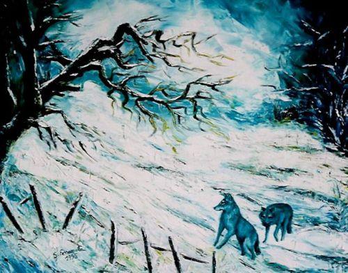 Loups Vlamink