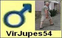 VIRJUPES54 ! Un homme libre en jupe