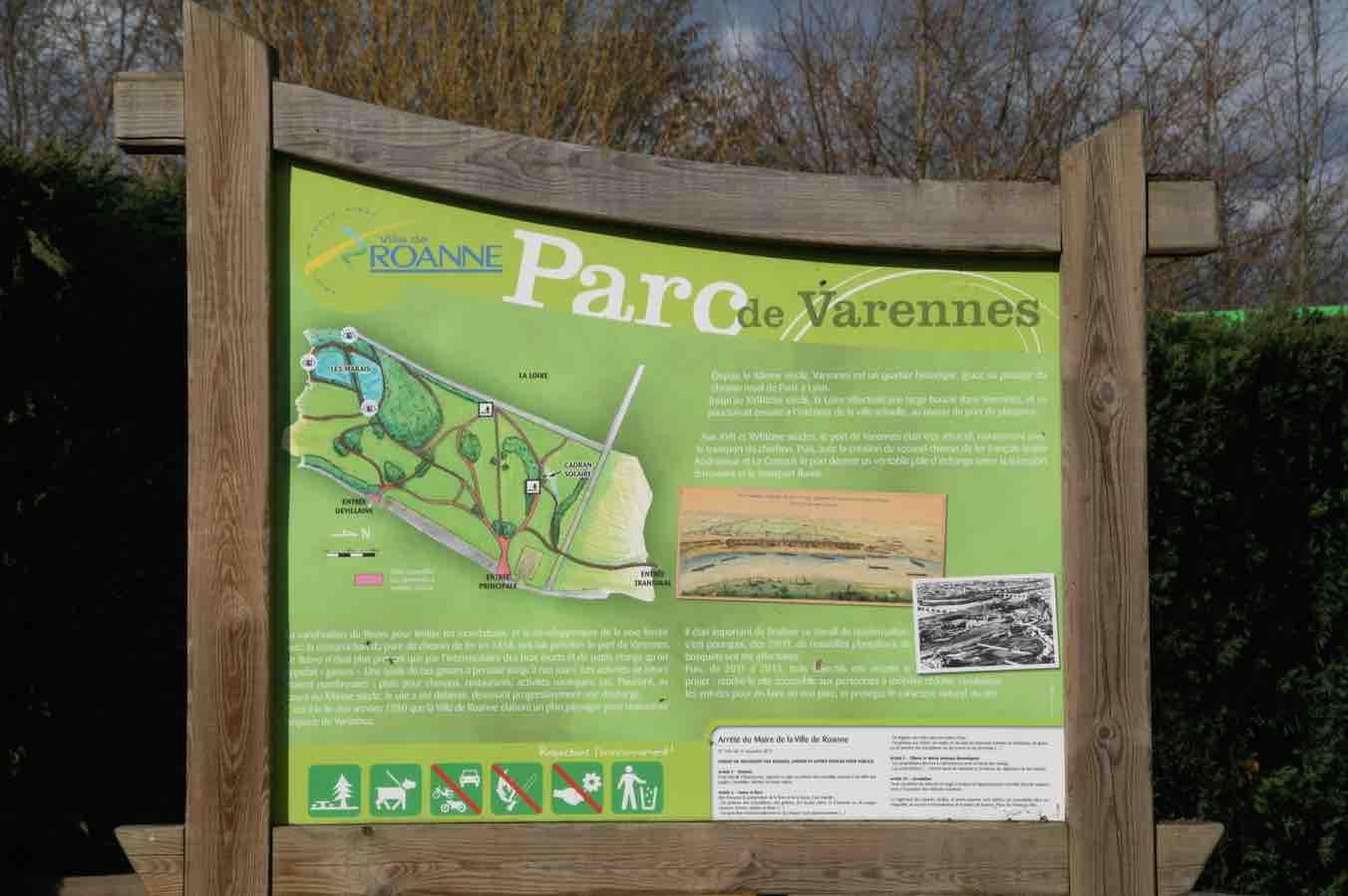 Varennes: Parc.jpg