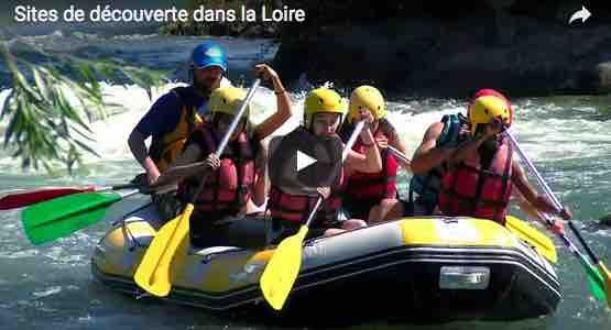 VIDÉO/ Loire Tourisme