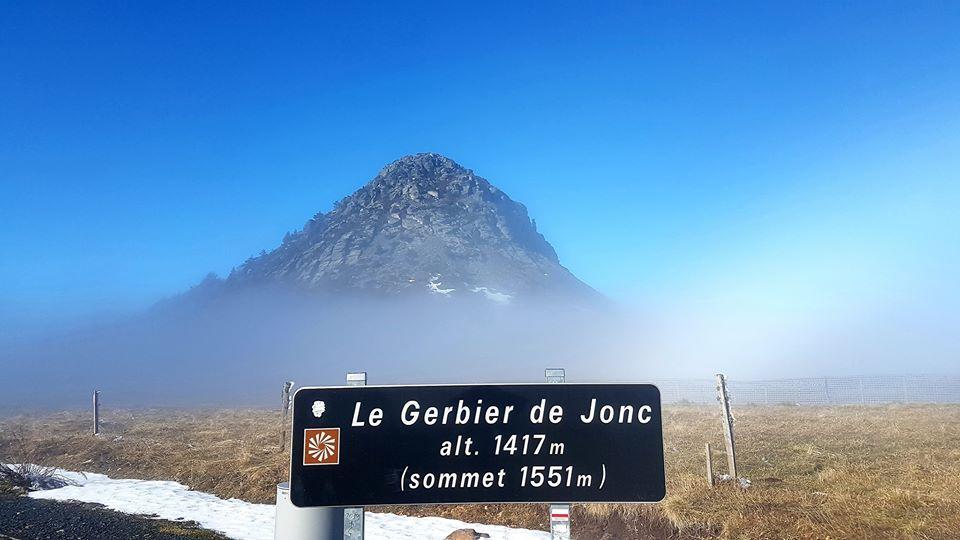 Le Mont Gerbier de Jonc, 07