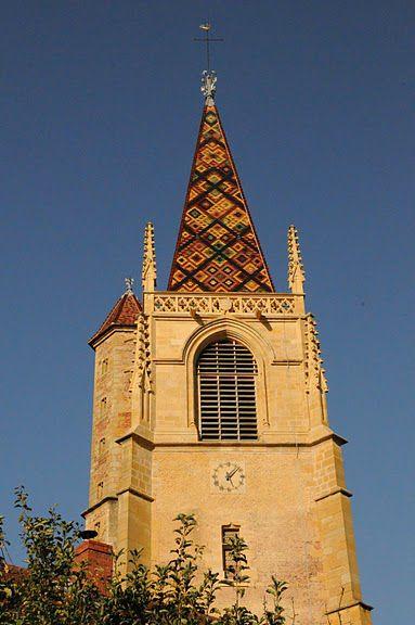 Abbaye, La Bénisson Dieu