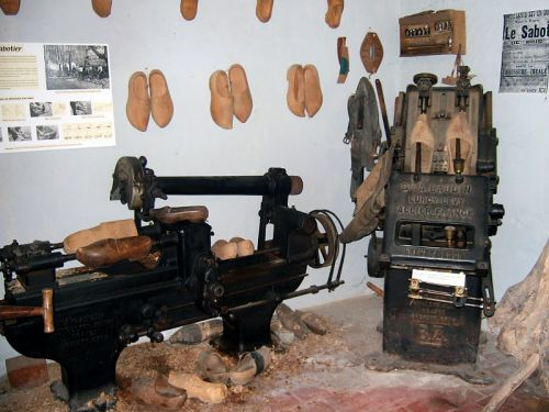 Musée Alice Taverne, Ambierle