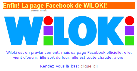 Page facebook Wiloki disponible !.png