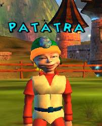 Patatra