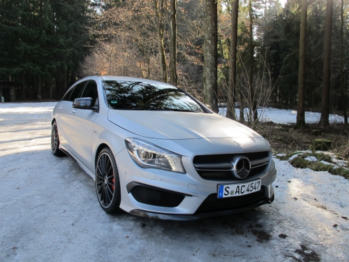 Mercedes CLA Shooting Brake 1.JPG