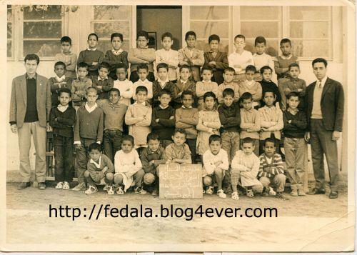 année 1964_65_CE2