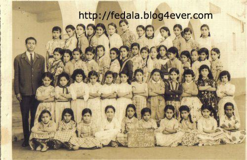 année scolaire 1958_59 CP