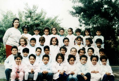 année scolaire 1991_92