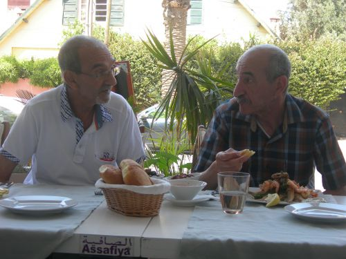 hakiki & anbaouy