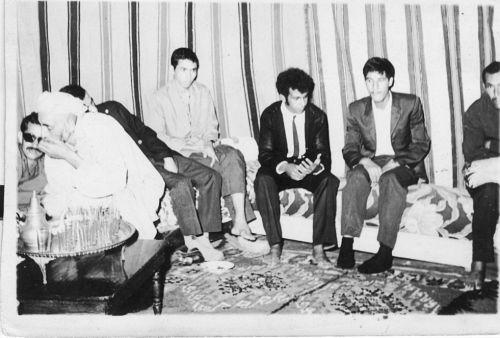 les copains 19 09 1970